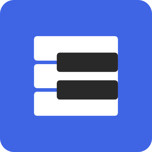 Easy Chord: Progression Editor and Creator Icon