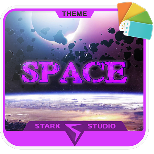 Theme Xp - SPACE