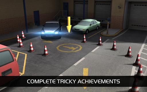 Valley Parking 3D  screenshots 23
