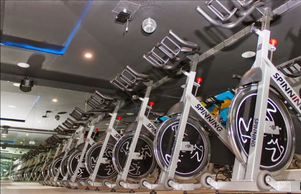 Urbounce_Gym_Pune
