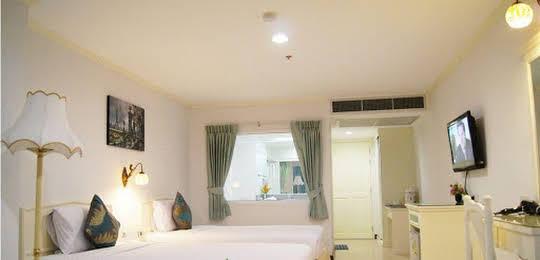 Bay Hotel, Suvarnabhumi Airport