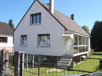 maison à Neuville-Coppegueule (80)