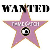 Famecatch localiza famosos