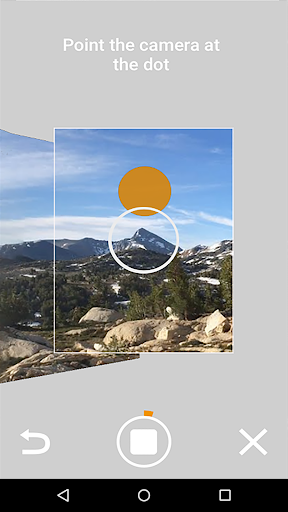 Google Street View 2.0.0.206776571 screenshots 6