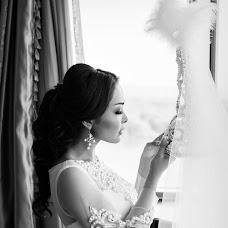Wedding photographer Gaukhar Zukenova (gohasz). Photo of 26.10.2017