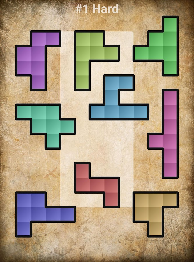 Block Puzzle- screenshot