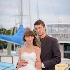 Wedding photographer Nadezhda Mamontova (mHOPE). Photo of 24.01.2016