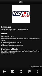 Vizyon Türk Tv - náhled