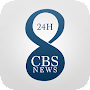 24H CBS8 Live News Update APK icon