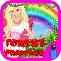 Forest Princess Dress Up