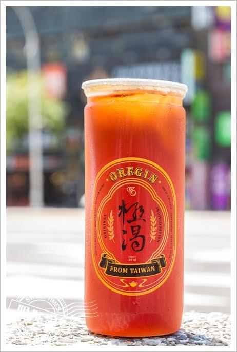極渴荔枝錫蘭紅茶