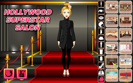 Hollywood Superstar Salon