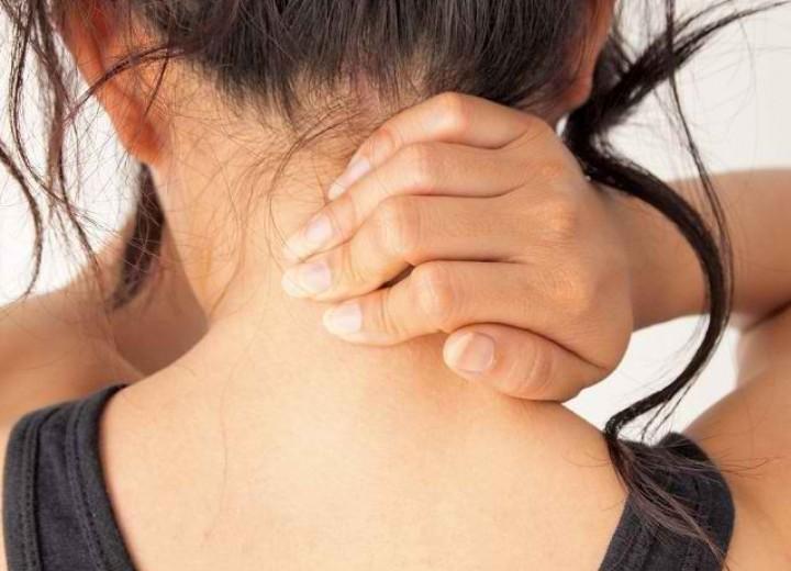 Mengenali Penyebab Sakit Leher