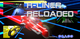 R-Liner Reloaded (tron game)