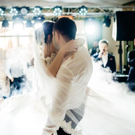 Wedding photographer Marko Dubenskiy (markys). Photo of 19.09.2017