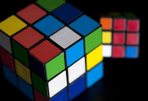 Cubo al quadrato di simonabz