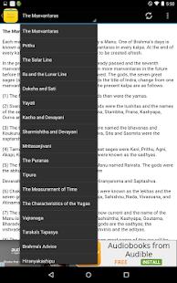 Matsya Purana - náhled
