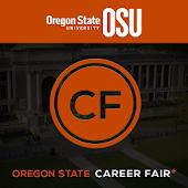 Oregon State Career Fair Plus