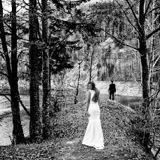 Wedding photographer Mihai Dumitru (mihaidumitru). Photo of 05.11.2018