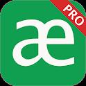 English Pronunciation PRO icon