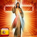 Holy Rosary Mercy in Spanish with audio offline icon
