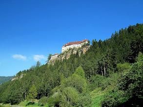 Photo: Burg Rothenfels