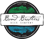 Logo of Bond Brothers Stride IPA