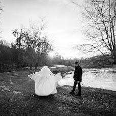 Wedding photographer Igor Fok (igorr4uk). Photo of 24.02.2016