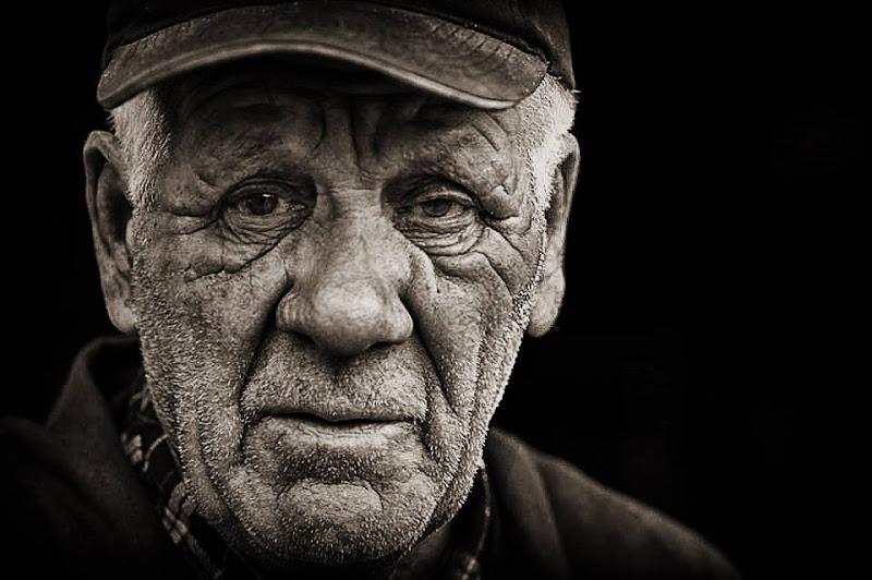 Old man di  cristina masoni