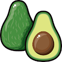 🥑 Calorie Counter DietGram - Macros food tracker icon