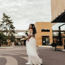Wedding photographer Mayya Lyubimova (lyubimovaphoto). Photo of 01.11.2018