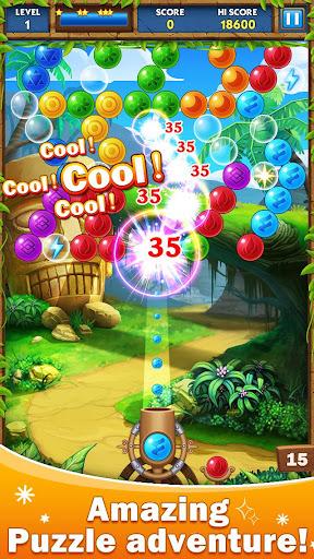 Bubble Adventure screenshot 3
