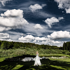 Photographe de mariage Donatas Ufo (donatasufo). Photo du 20.09.2017