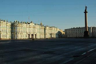 Photo: Hermitage - St. Petersburg, Russia