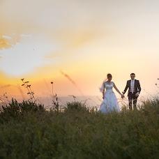 Wedding photographer Nikolay Kurov (7777). Photo of 08.09.2017