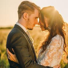 Wedding photographer Lara Yarochevskaya (yarochevska). Photo of 13.08.2018
