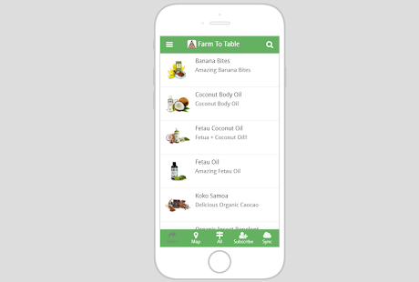 WIBDI Farm To Table Apps On Google Play - Farm to table app