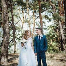 Wedding photographer Anna Pustynnikova (APustynnikova). Photo of 19.03.2017