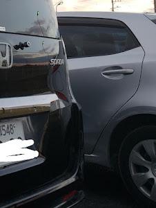 ステップワゴン ステップワゴンスパーダZクールスピリットのカスタム事例画像 ステオデさんの2018年12月19日01:21の投稿