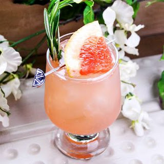 Ruby Red Grapefruit Juice And Vodka Recipes.
