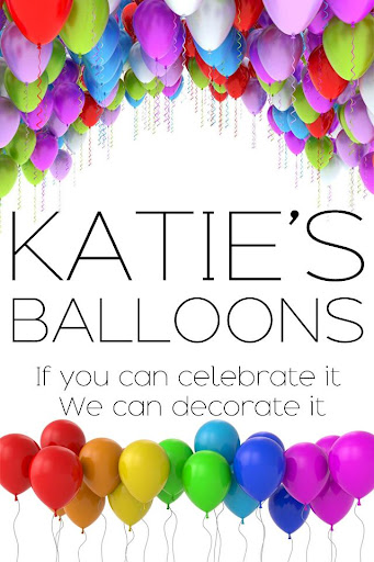 Katie's Balloons Decor