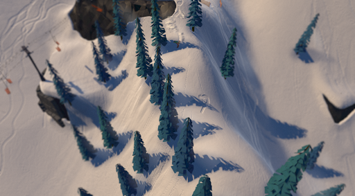 Grand Mountain Adventure: Snowboard Premiere 1.162 screenshots 5