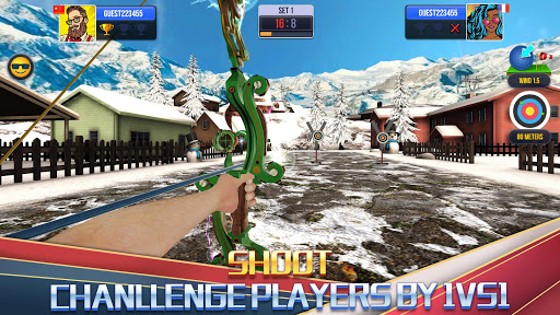 Archery Talent 0.4.7 screenshots 4