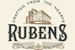 Logo of Rob Rubens Gun Powder Cream Ale