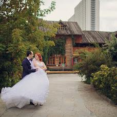 Wedding photographer Olga Kosheleva (Milady). Photo of 16.09.2016