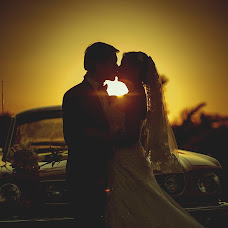 Wedding photographer Adrián Bailey (adrianbailey). Photo of 08.07.2016