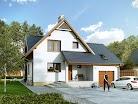 projekt domu Sopran 4 SI