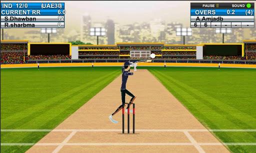 Cricket Master Blaster 2016 3D