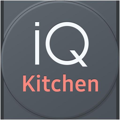 Dacor iQ Kitchen Icon