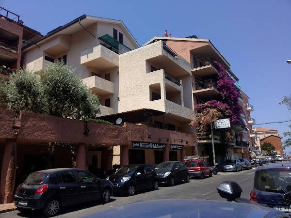 Rosso Malto hotel